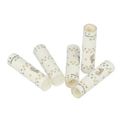 Cigaretové filtry Rolls Shorties, 7mm  (400399)