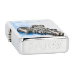 Benzínový zapalovač Z 16 Mix(0302232)