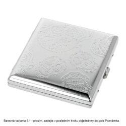 Cigaretové pouzdro Metal Skull 12mix, 20cig.(590416)
