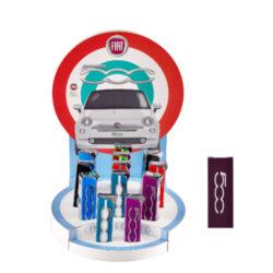 Zapalovač Champ Fiat Badge(650003)