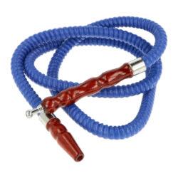 Vodní dýmka Kev modrá 55cm(30502)