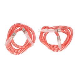 Vodní dýmka Spring red 45cm(40084)