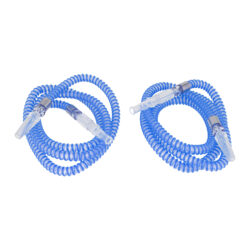 Vodní dýmka Round blue 55cm(40096)