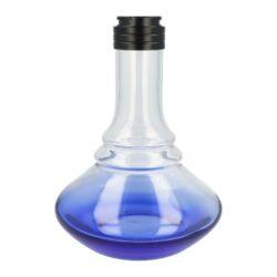Vodní dýmka Kaya Elox ECO 590 Aludots Blue 64cm(459806)
