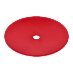 Vodní dýmka Aladin Alux M1 Red 46cm(463304)