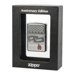 Zapalovač 22022 Zippo 85th Anniversary Collectible(Z 220229)