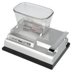 Elektrická plnička dutinek Powermatic IV, stříbrná(031451)