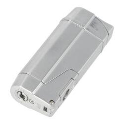Doutníkový zapalovač Winjet Single Jet chrom(224090)