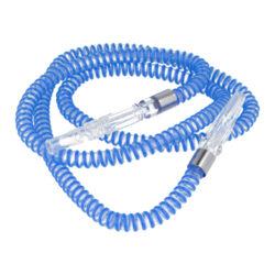 Vodní dýmka Mafrak blue 38cm(40032)