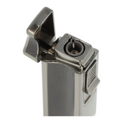 Doutníkový zapalovač Eurojet Namsos, šedý(221012)