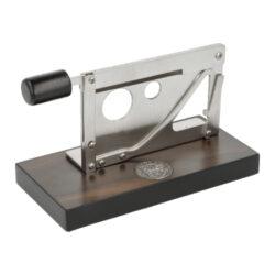 Doutníkový ořezávač Egoist stolní hnědý(JK00168)