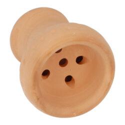 Náhradní korunka pro vodní dýmku keramická, badcha(012675)