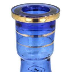 Vodní dýmka Top Mark Sokar Painted modrá 53cm(281606)