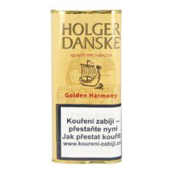 Dýmkový tabák Holger Danske Mango and Vanilla, 40g/F-Dýmkový tabák Holger Danske Mango and Vanilla. Jemnější ovocná tabáková směs, kterou tvoří virginské tabáky spolu s Burley tabákem. Tabáky Virginia se nechají dobře vyzrát, následně se lehce opraží a smíchají s Burley. Celá směs je pak dochucena vanilkou a mangem. Balení pouch 40g.