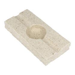 Doutníkový popelník Mramor, 2D, SI7(SI007)
