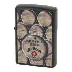 Zapalovač Zippo Jim Beam Barrels, matný(Z 154)