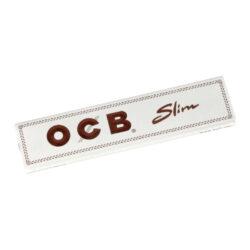 Cigaretové papírky OCB Slim(010000)