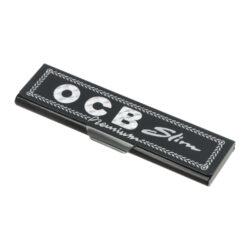 Krabička na cigaretové papírky OCB Slim(12000)