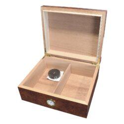 Humidor na doutníky Kořenice 35D, stolní(920160)