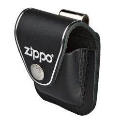 Kapsička Zippo na zapalovač, černá(17003)