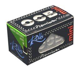 Cigaretové papírky OCB Rolls Mini(01300)