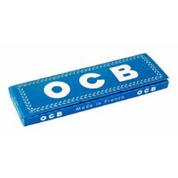 Cigaretové papírky OCB Blue(01400)