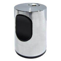 Stolní zapalovač Cozy Berlin-Stolní zapalovač pro domácnost. Obal zapalovače je kovový. Zapalovač je plnitelný. Cena je uvedená za 1 ks. Před odesláním objednávky uveďte číslo barevného provedení do poznámky.