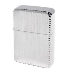 Zapalovač Angel Luxury-Plynový žhavící zapalovač. Zapalovač je plnitelný. Výška 5,5cm. Před odesláním objednávky uveďte číslo barevného provedení do poznámky.