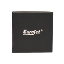 Doutníkový zapalovač Eurojet Triploid, stříbrný(251560)