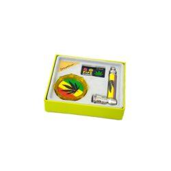 Drtič tabáku plastový, šlukovka(34067)