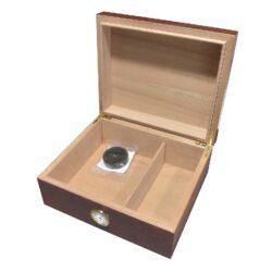 Humidor na doutníky Třešeň 35D, stolní(920550)