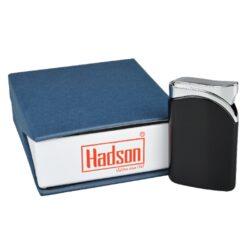 Zapalovač Hadson Arex, černý(10471)