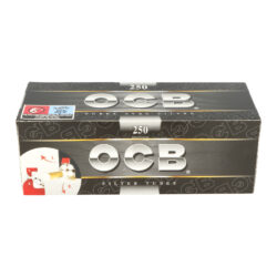 Cigaretové dutinky OCB 250(TU1975)
