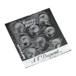 Kamínky do zapalovače S.T. DuPont-Originální kamínky S.T. DuPont do benzínových nebo plynových zapalovačů.