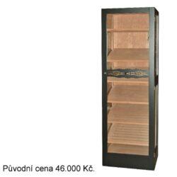 SLEVA Humidor na doutníky Angelo Jason skříňový(09070)
