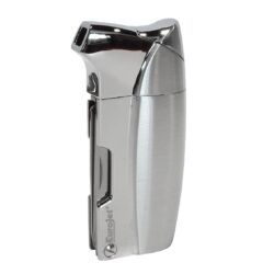 Dýmkový zapalovač Eurojet Sky Pipe-Dýmkový zapalovač. Zapalovač obsahuje dýmkové příslušenství. Dýmkový zapalovač je plnitelný a je dodáván v dárkové krabičce. Výška 7cm. Cena je uvedená za 1 ks. Před odesláním objednávky uveďte číslo barevného provedení do poznámky.