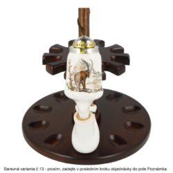 Dýmka keramická BPK 89-414, 310mm(89-414)