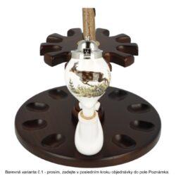 Dýmka keramická BPK 89-427, 310mm(89-427)