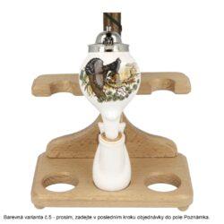 Dýmka keramická BPK 89-427, 305mm(89-427)