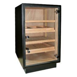Humidor na doutníky Cabinet Black skříňový(920530)