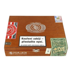 Doutníky PDR 1878 Capa Oscura Toro, 20ks(7411120)