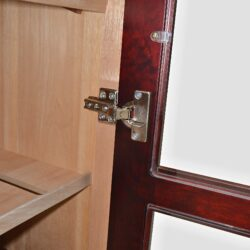 Humidor na doutníky Angelo Cabinet skříňový třešeň(564923)