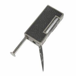 Dýmkový Zapalovač Winjet Buchs, černý(22202)