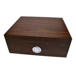 Doutníkový Humidor Set hnědý 25D, stolní(569187)
