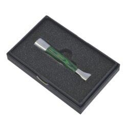 Dusátko do dýmky, kovové(32078)