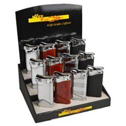 Dýmkový zapalovač Wildfire Pipe Piezo(11941)