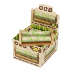 Balička cigaret OCB Bamboo, bambusová(040003)