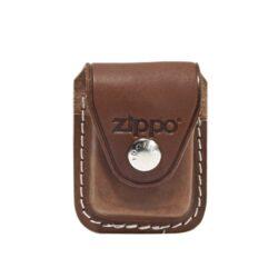 Zippo sada zapalovač a kapsička na Zippo zapalovač, kovový klip(Z 251267)