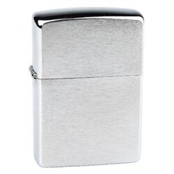 Zippo sada zapalovač a kapsička na Zippo zapalovač, kožený clip(Z 251268)