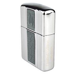 Zapalovač Zippo Armor Case Annual Lighter 2017 Limited Edition, leštěný(Z 252821)